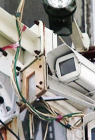В Китае для слежки за людьми используются американские технологии