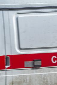 Четыре человека погибли в Крыму при столкновении легковушки и троллейбуса