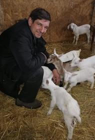 Фермер Максим Мякотин: главное – быть нужным людям