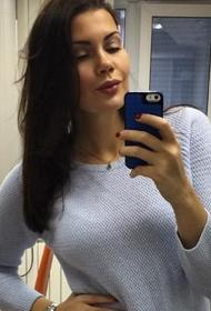 Телеведущая Екатерина Андреева смело опубликовала свое фото без макияжа с маской на лице