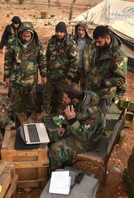 «Репортер»: «неизвестные самолеты» атаковали подконтрольную Турции территорию Сирии