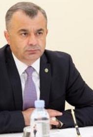 Молдавский премьер пообещал поспособствовать роспуску парламента