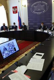 Депутаты ЗСК выступили за госрегулирование цен на сжиженный углеводородный газ