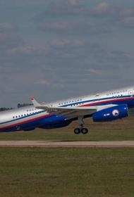 США вышли из договора об открытом небе, испугавшись российского самолёта-разведчика Ту-214ОН