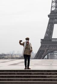 Россия пока обогнала Францию по количеству заразившихся