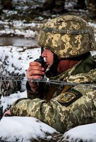 WarGonzo: армия Украины готовится атаковать ДНР и ЛНР по «карабахскому сценарию»