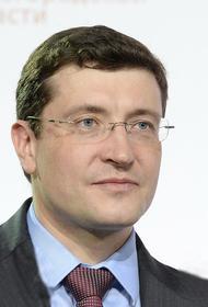 В Нижегородской  области губернатор обновляет корпус глав районов