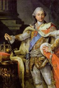 В этот день в 1795 году последний польский король отрекся от престола