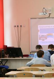 Маски и антисептик стали нормой для школьников  Приморья