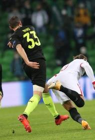 Врачи первой ККБ Краснодара помогли испанскому футболисту