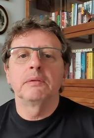 Телеведущий Михаил Ширвиндт подтвердил, что у его родителей коронавирус COVID-19