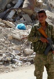В Турции стартовала регистрация семей сирийских джихадистов, намеренных поселиться в Карабахе