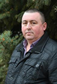 Фермер Николай Иващенко: свое дело — лучший способ стать хозяином своей жизни