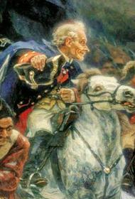 В Московском СВУ прошел онлайн урок, посвящённый 290-летию Александра Суворова