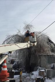 Хабаровские спасатели продолжают ликвидацию последствий стихии в Приморье