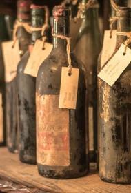 Минсельхоз предлагает разрешить рекламировать вино в России