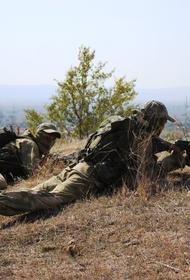 Тело российского военного обнаружили в Армении