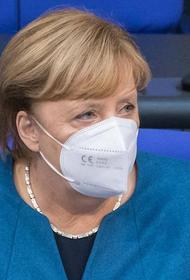 Власти Германии продлили карантинный режим из-за распространения COVID-19