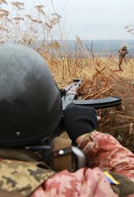Командующий операцией Киева в Донбассе Хомчак назвал помеху для захвата ДНР и ЛНР