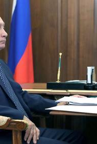 Песков: Путин находится в интенсивном диалоге с Алиевым и Пашиняном