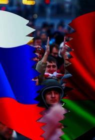 В Беларуси становится все меньше сторонников союза с Россией