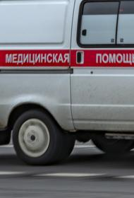 На Кубани пять человек погибли при столкновении «Газели» и «КамАЗа»