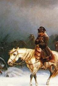 В этот день в 1812 году начались бои близ места переправы французской армии через Березину