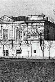 В Ейске нашли предполагаемое место захоронения воспитанников детдома