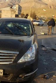 Убит ведущий иранский физик-ядерщик