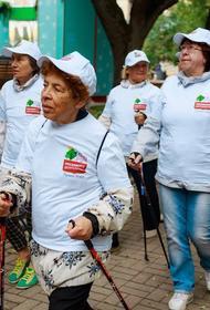 Член СФ Святенко: Финансирование «Московского долголетия» сохранится в 2021 году в полном объеме