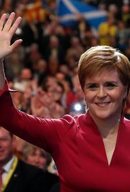 В Шотландии снова заговорили о независимости