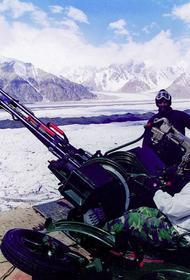 Три индийских солдата погибли в перестрелке с пакистанцами