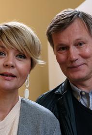 Юлия Меньшова посоветовала всегда и везде улыбаться незнакомцам