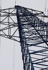 В Тверской области без электричества остались около 11,4 тысячи человек
