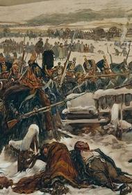 Сражение на Березине и ужасная катастрофа, оставшаяся в генетической памяти французов