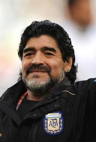 СМИ: Аргентинская прокуратура выдвинула в отношении личного врача Марадоны обвинения