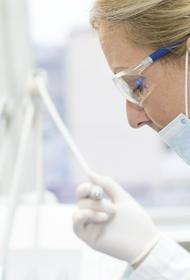 Очаг коронавирусной инфекции COVID-19 выявлен в Туле в горбольнице № 2