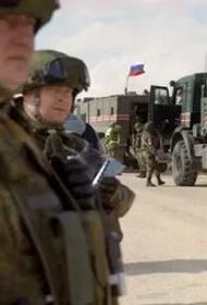 Военные медики прибыли в Степанакерт из Хабаровска