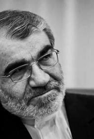 Иран готовит возмездие за смерть своего учёного