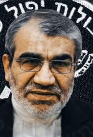 Иран готовит месть в ответ на убийство физика-ядерщика Фахризаде