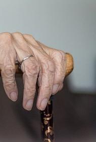 В Забайкалье врачи на дому вылечили 101-летнюю женщину от коронавируса