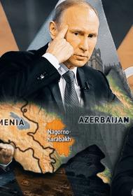 Кто сказал, что Путин проиграл?