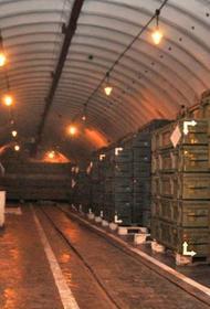 Украина закупает боеприпасы для ВСУ за рубежом