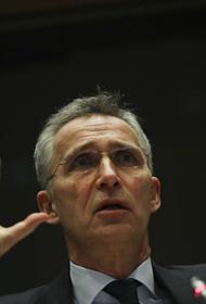 НАТО увеличит свои силы в Черноморском регионе в ответ на укрепление Крымской группировки