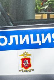 В Москве один человек погиб при ДТП с фурой