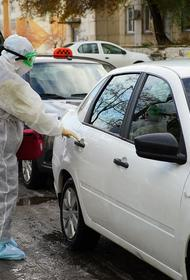 В Челябинской области выявлено 284 новых случаев заражения коронавирусом