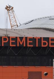 Бросивший детей в аэропорту «Шереметьево» мужчина получил год и три месяца колонии