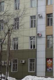 В Хабаровске главврач ковидного госпиталя умерла от коронавируса