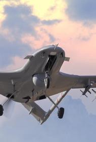 «Репортер»: армия Украины будет следить за российским Крымом с помощью турецких дронов