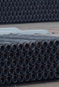 Журналист Гривач заявил, что роль Украины в санкциях против «Северного потока – 2» преувеличена